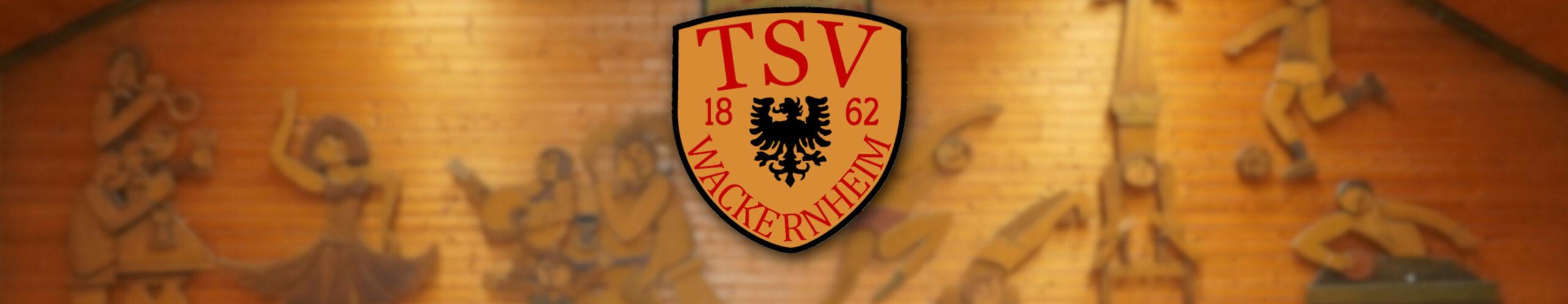 Turn- und Sportverein 1862 e.V. Wackernheim